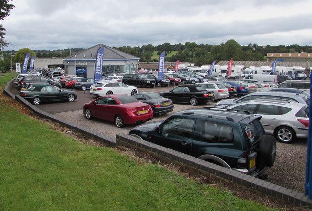 Car Sales Near Metrocentre
