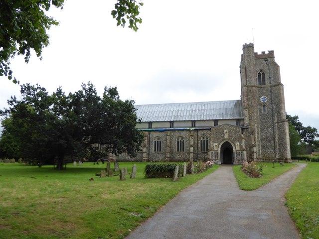 Dennington - Wikipedia