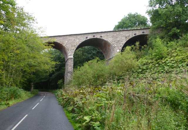 Railway Viaduct #2, West Learmouth