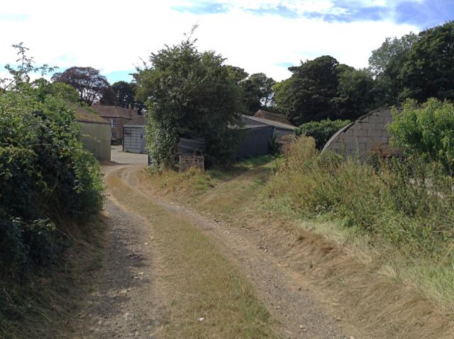 Maydensole Farm