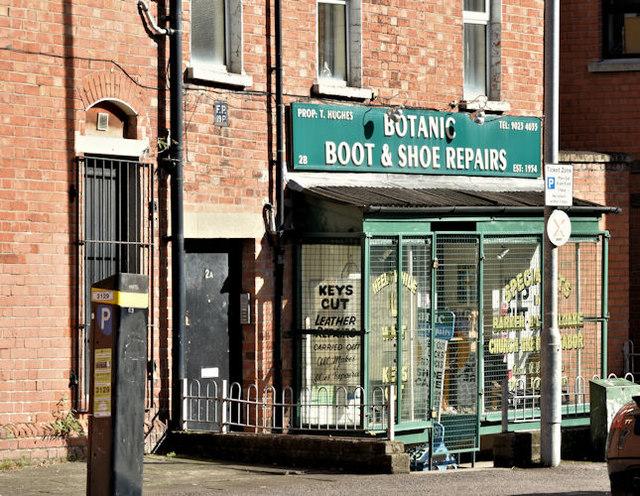 Shoe Repairs Near Sw Ae