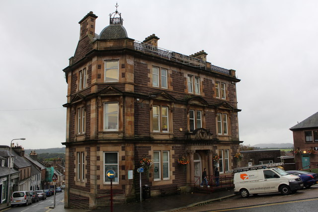 perth and kinross credit union crieff