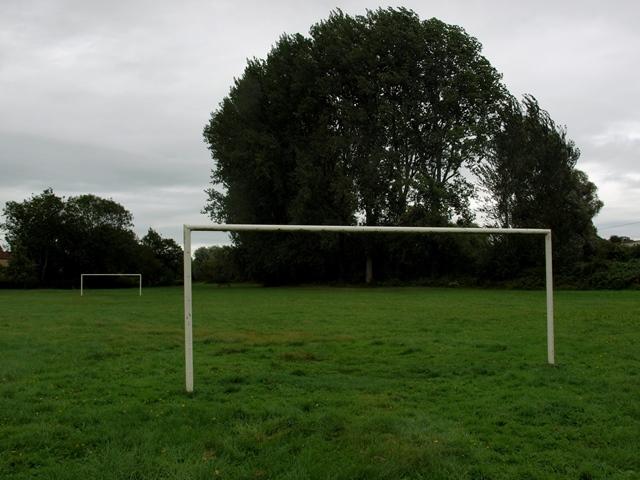 Malmesbury Saint Aldhelm's Mead