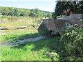 SU7886 : Foot bridge, Hambleden by Peter
