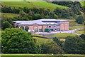 SE0136 : Reservoir Road, Haworth, Keighley by Mark Stevenson