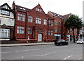 SP0483 : Dain Court, Bristol Road, Selly Oak, Birmingham by Jaggery