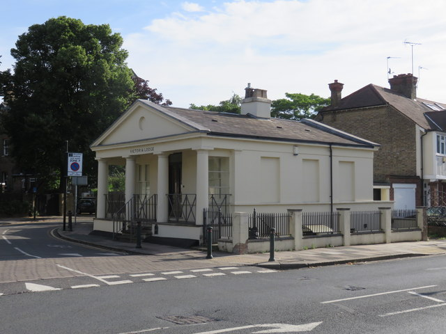 Victoria Lodge, St Margarets