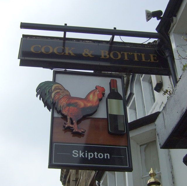 Cock And Bottle Skipton Email Address 43