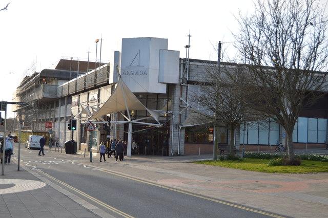 Armada Shopping Centre 169 N Chadwick Cc By Sa 2 0