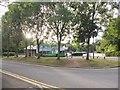 ST7165 : Newbridge Road Park and Ride, Bath by Gary Rogers