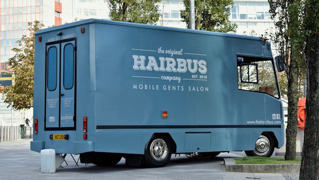 Turn a Used Box Truck into Your Passion Project for a Mobile Business