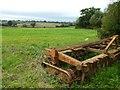 SP1669 : Farmland near Lapworth Park by Philip Halling