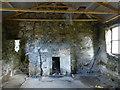 H4782 : Interior, Castleroddy School (2) by Kenneth  Allen