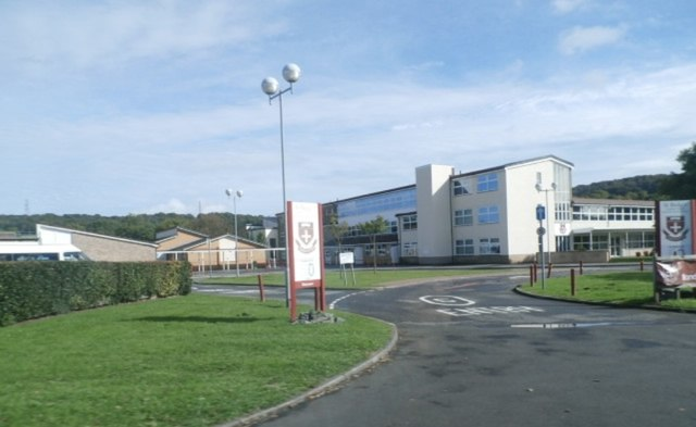 St Bede's School - Lanchester