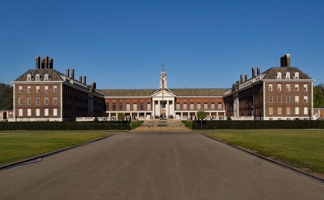 Royal Hospital, Chelsea