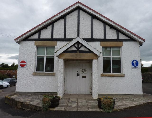 Village Hall, Corston