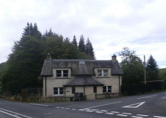 Linthaugh Cottage