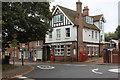 SP8901 : Great Missenden Post Office by Robert Eva