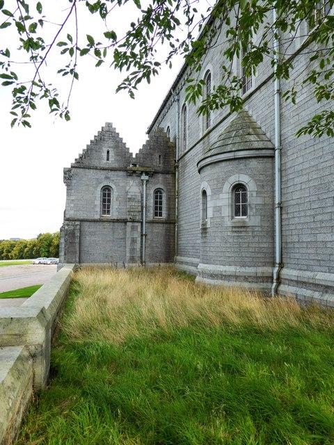 Chapel at Dunecht House