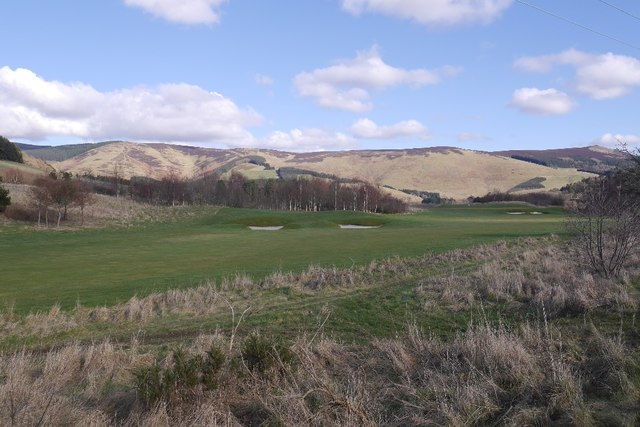 Cardrona Hotel Golf Deals