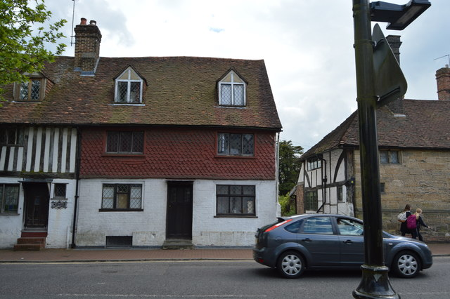 Windsor Cottage N Chadwick Cc By Sa 2 0 Geograph