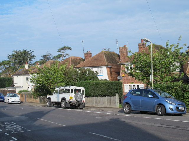 Northwood Road (2) © Mike Quinn :: Geograph Britain and Ireland