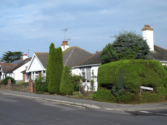 Northwood Road (2) (C) Mike Quinn :: Geograph Britain and Ireland