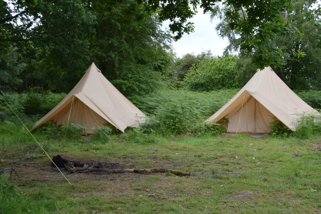 Tent, Penshurst Park