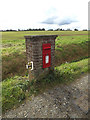 TM1094 : Mears Corner Postbox by Adrian Cable