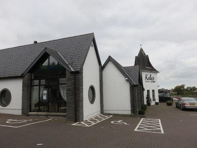 Kelly's Inn Omagh road