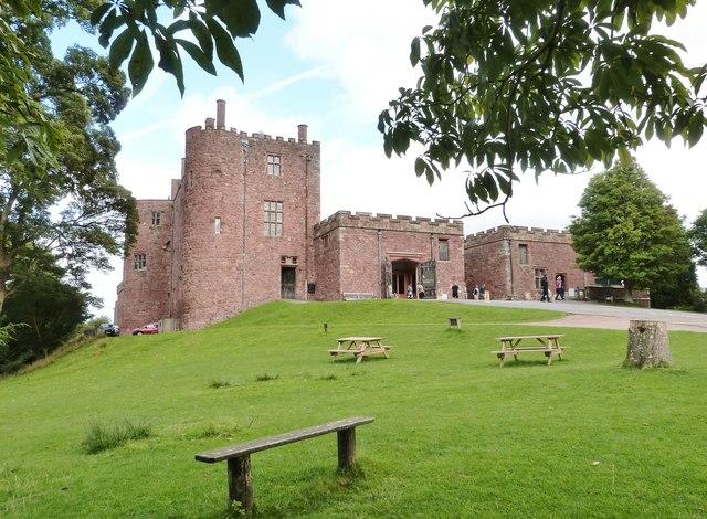 Powys Estates Property For Sale