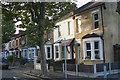 TQ8786 : Osborne Road, Westcliff-on-Sea by David Kemp