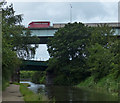 SD5307 : Bridges across the Leeds and Liverpool Canal by Mat Fascione