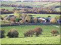 SE0836 : Upper Bents Farm by John Illingworth