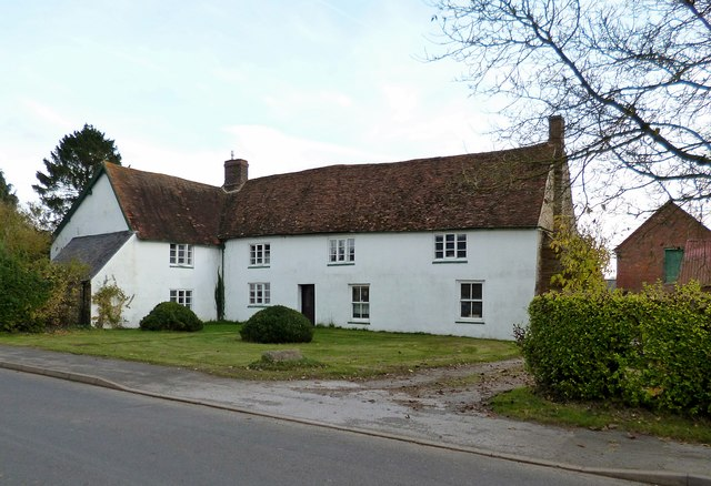 Willoughby-Whitehouse Farm