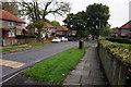 SE1233 : Oaks Lane towards Thornton Road, Bradford by Ian S