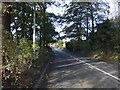 SJ7386 : Lymm Road (A56) by JThomas