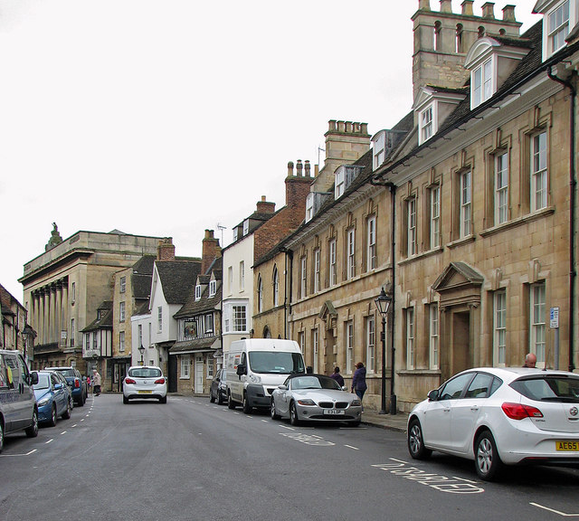 Hotels Near Stamford Lincolnshire