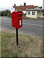 TL8720 : The Street Postbox by Adrian Cable