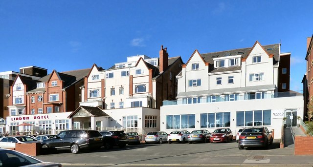 Lindum Hotel St Annes Special Offers