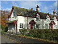 SJ7483 : The Old Post Office, Rostherne by JThomas