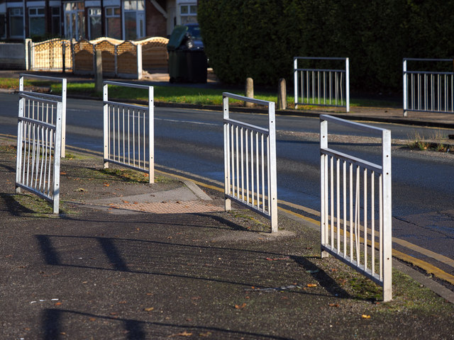 Pointless Fencing