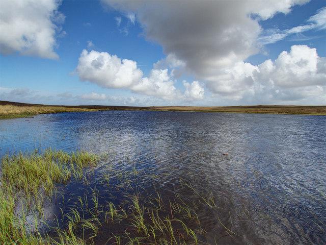 Loch Foisneabhat