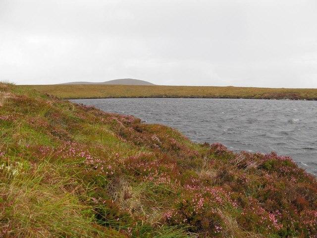 Loch nan Seic