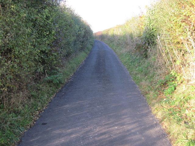 Chillandham Lane