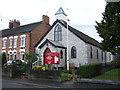 SJ7051 : St Mark's Church, Shavington by JThomas