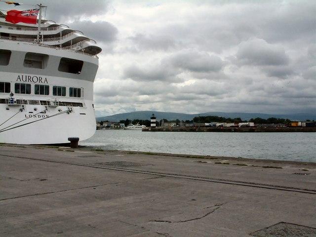 Port of Dublin