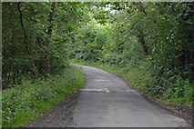 TQ5243 : Eden Valley Walk by N Chadwick