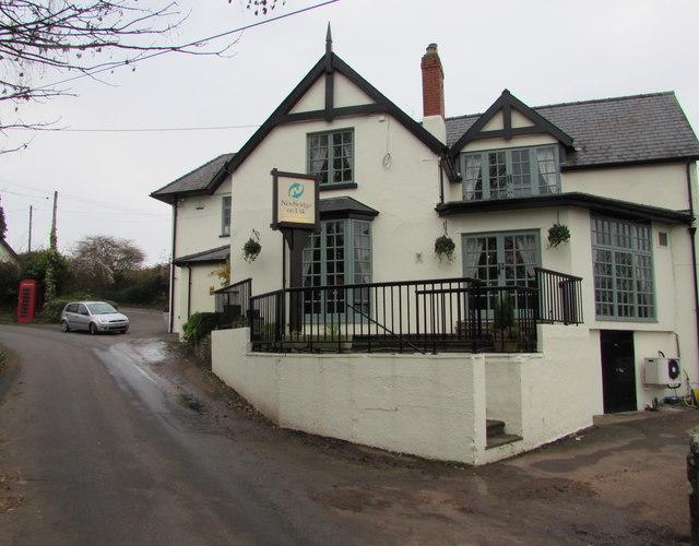 Restaurant Newbridge Road Coleraine