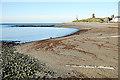SN5781 : South Beach, Aberystwyth : Week 48